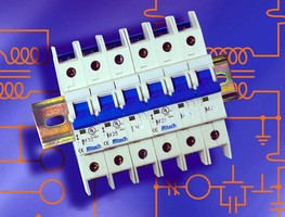 Circuit Breakers are CE certified and RoHS compliant.