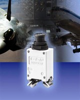 E-T-A Aircraft Circuit Breaker Carries UL1077 Approval
