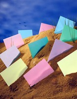 Acrylic Sheets are offered in 1/8 to 3/8 in. thicknesses.