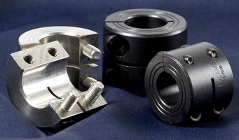 Shaft Collars are offered in double wide version.