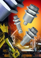 Sensors withstand extreme welding environments.