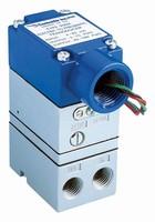 Pressure Regulator withstands harsh environments.