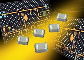 AVX Expands SQ Series with Lowest Industry ESR in 0805 Package