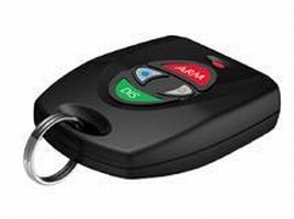 Alarm Transmitters offer portable code-free on/off control.