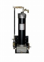 Oil Purifier is designed for rotary screw air compressors.