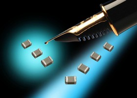 Multilayer Ceramic Capacitor meets thin-package requirements.