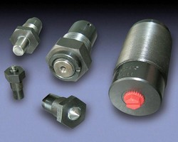 New Power Clamping Cylinders Provide Direct Manifold Mounting