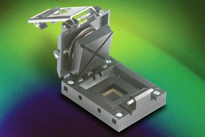 Test Socket suits devices from 28  to 40 mm