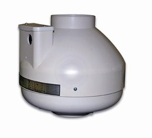 Ventilation Fans generate 100-470 cfm airflow.
