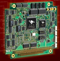 Motion Card provides multi-axis and multi-motor control.
