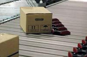 Sliding Shoe Sorter features all-electric switching system.