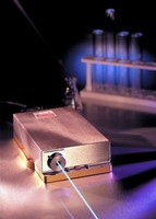 Solid State 488 nm Lasers target biomedical applications.