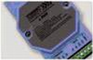 Serial Converters suit industrial networking applications.