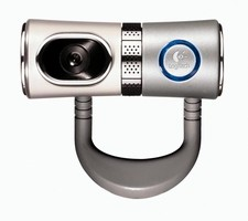 Logitech Launches QuickCam® Ultra Vision(TM) Webcam at Gitex 2006