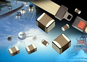 Ceramic Capacitors eliminate risk of short-circuit failure.