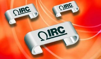 Current Sense Resistor suits automotive applications.