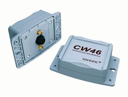 GPS Modules feature signal strength tracking to -155 dBm.
