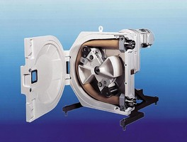 High-Flow Hygienic Pump meets demands of food industry.