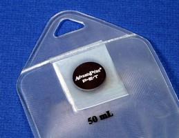 RFID Tag handles process component sterilization.