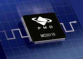 Motion Control IC provides stall detection for step motors.
