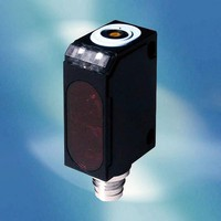 Photoelectric Sensors are offered in 3 sensing modes.
