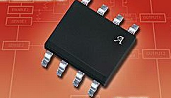 Switch Interface IC suits automotive sensing systems.
