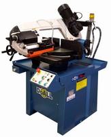 Miter Cutting Saw offers semi-automatic operation.