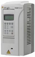Pump Controller features sensorless flow measurement.