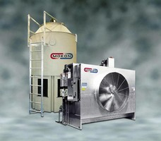 Mokon Provides New Line of Cooling Towers
