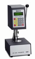 Testing Software turns viscometers into rheometers.