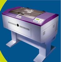 Laser Engraver/Plate Maker facilitates pad printing process.
