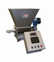 Gravimetric Feeders handle dry bulk materials.