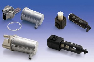 Manufacturing Service offers line-ready custom die castings.