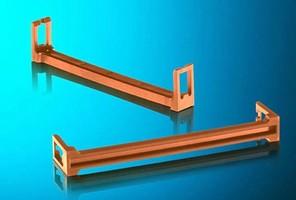 Strain Relief provides low vertical profile.