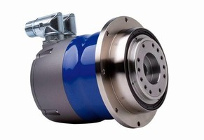 Servo Actuator suits high torque density requirements.