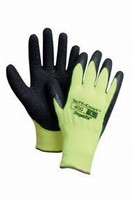 Palm-Dipped Gloves suit safety professionals.