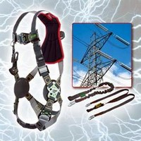 New Line of Miller® Arc-Rated Fall Protection Products Meets Stringent ASTM F887-05 Arc-Flash Standards
