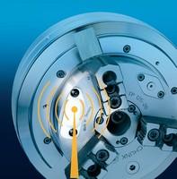 Pressure Control System suits pneumatic lathe chucks.