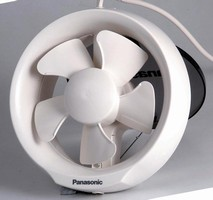 Panasonic Launches New Wall-Mount and Window-Mount Ventilation Fans in the UAE