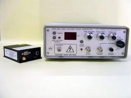 Generators are based on field-effect transistor technology.