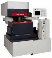 Wire EDM Machine suits medical and small parts manufacturing.