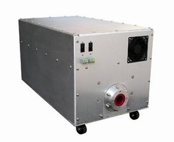 High-Voltage X-Ray Generators are oil-free.