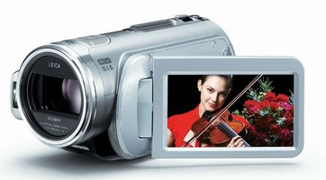 Panasonic Launches Latest 3CCD High Definition Video Cameras in the Middle East