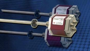 Redundant Sensor suits critical applications.