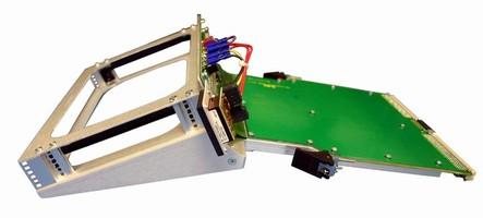 Extender Boards feature rigid-flex-rigid PCB design.