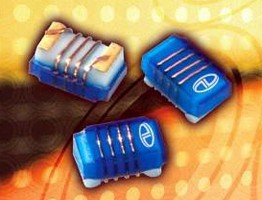Chip Inductors support high frequency electronic circuitry.