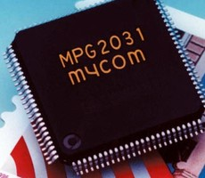 High-Performance LSI Chips for the Semiconductor Manufacturing and Inspection Technology Industries.