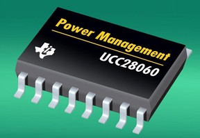 Power Controller IC is suited for consumer electronics.