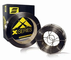 Flux-Cored Wires are designed for welders.