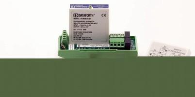 Signal Conditioner measures 2.28 x 2.26 x 0.6 in.